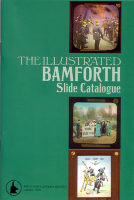 Illustrated Bamforth Slide Catalogue