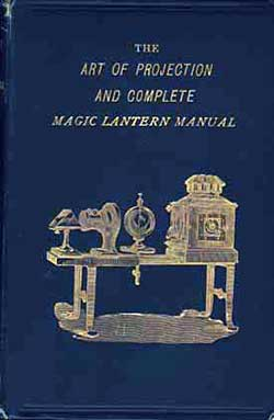 Cover of the book The Art Of Projection